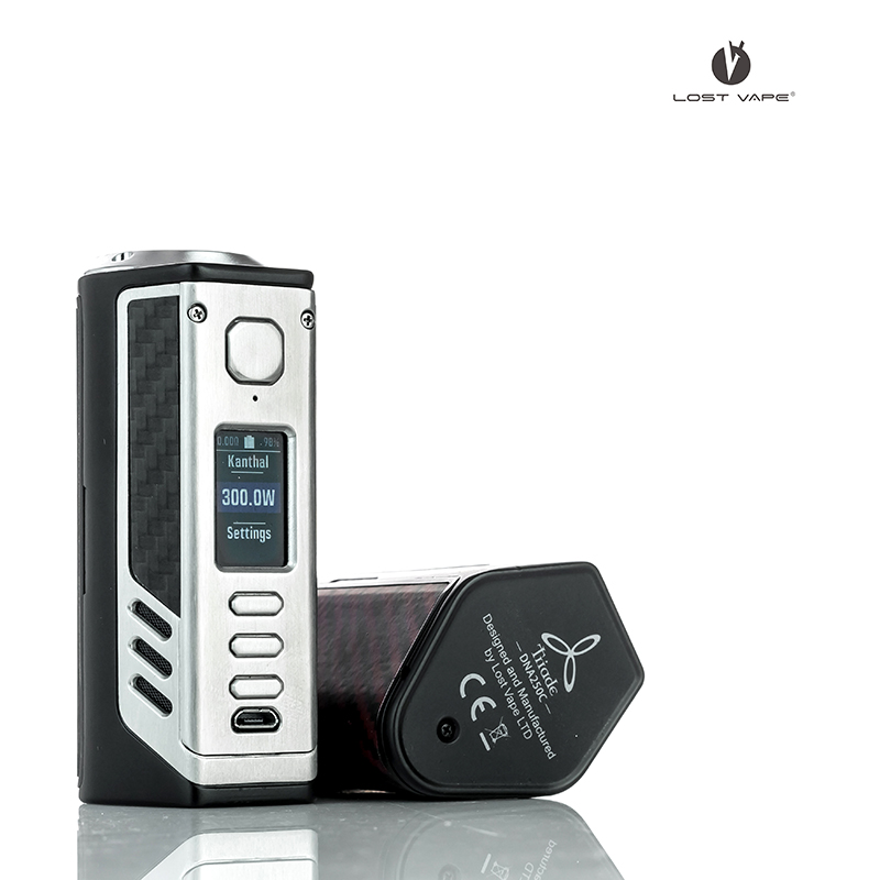 Lost Vape Triade DNA250C-5