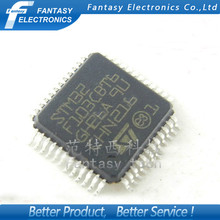 5PCS STM32F103CBT6 LQFP48 STM32F103CB QFP48 QFP ARM MCU new and original IC free shipping