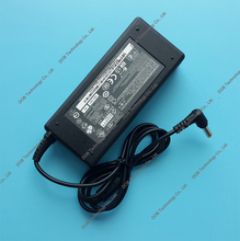Free Shipping Charger For Toshiba Laptop Power Adapter 19V 4.74A 90W 5.5mm*2.5mm Laptop L700 L600 F50
