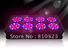 FEDEX FREE SHIPPING 120*3W Apollo 8-Led grow lights,high quality 360w uv led grow light,  3 years warranty