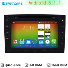Android 5.1.1 Quad Core Car DVD Player for Renault Megane ii 2 2003 2004 2005 2006 2007 2008 Radio GPS Navigation Head Unit
