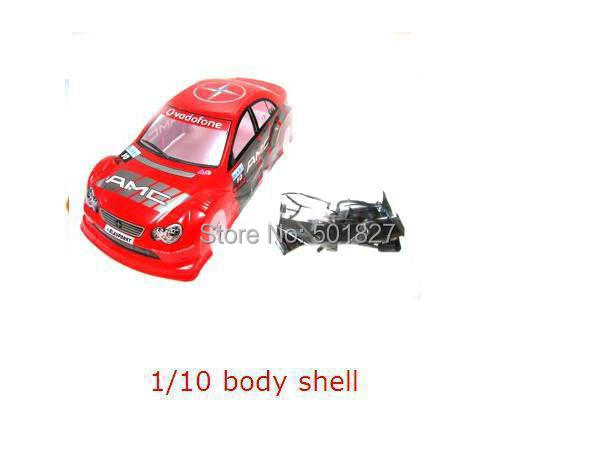 1/10 rc car parts shell body 1/10 car accessories  1:10 rc car body shell 190mm 2pcs/lot  free shipping<br><br>Aliexpress