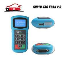 2015 Novel Item Super VAG K+CAN Plus 2.0 VAG Diagnostic Tool Super VAG K Can Plus 2. 0