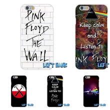 For Samsung Galaxy S3 S4 S5 MINI S6 S7 edge S8 Plus Note 2 3 4 5 Pink Floyd Soft Silica Gel TPU Phone Case Silicone Cover(China)