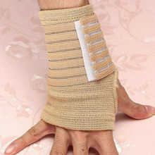 Elastic for Palm Wrap Hand Brace Support Wrist Sleeve Band Gym Sports Training Guard