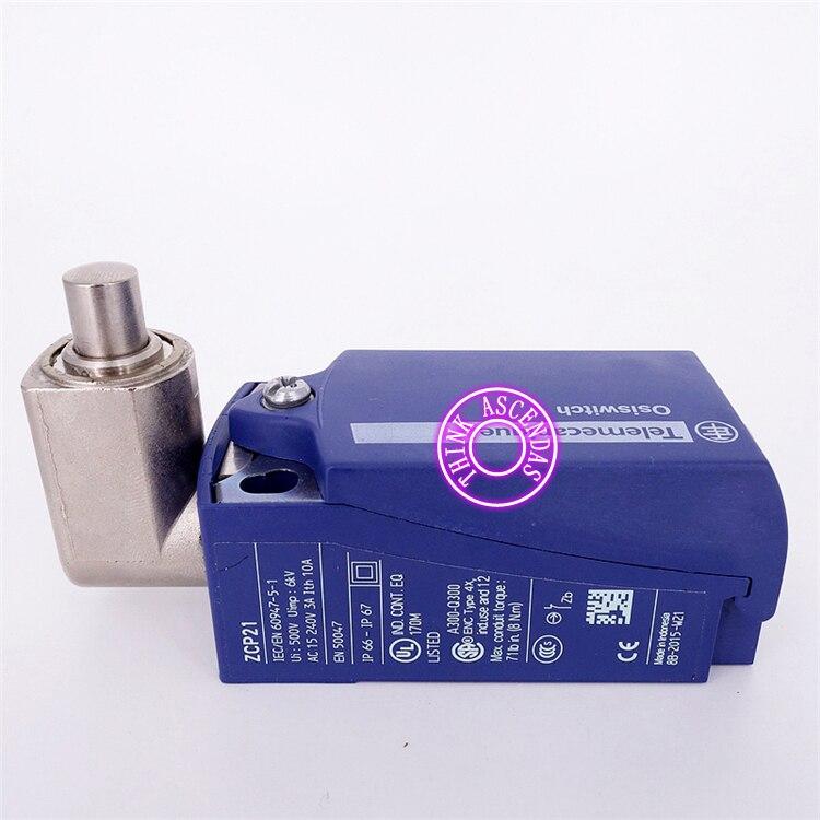 Limit Switch Original New XCKP2163G11 ZCP21 ZCE63 ZCPEG11 / XCKP2163P16 ZCP21 ZCE63 ZCPEP16<br>