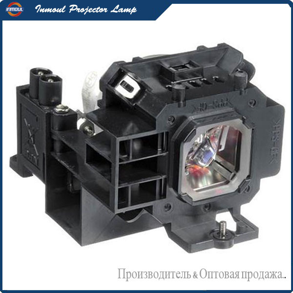 Replacement Projector Lamp NP07LP / 60002447 for NEC NP400 / NP500 / NP500W / NP600 / NP300 / NP610 Projectors<br>