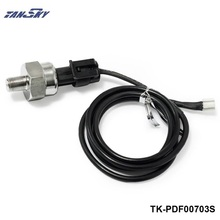 TANSKY - Universal Electric Oil Gauge Meter Sender Sensor For Ford Focus ZETEC 05-07 TK-PDF00703S(China)