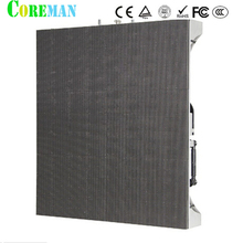 led screen module p10  cabinet  led p6 panel outdoor  second hand led display screen