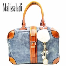 Quality Pu Leather Handbags Female Cheap Women's Famous Brands Large Tote Big Bags Women Handbag 2017 Girl Shoulder Bag Ladies(China)