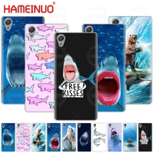 Buy HAMEINUO ocean Whale Sharks fish Cover phone Case sony xperia C6 XA1 XA2 XA ULTRA X XP L1 L2 X XZ1 compact XR/XZ PREMIUM for $1.36 in AliExpress store