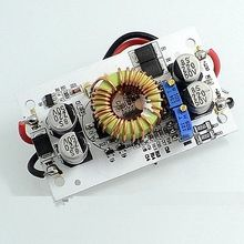 DC DC boost converter Constant Current Mobile Power supply 250W 10A LED Driver(China)