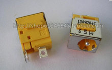 Free shipping For ACER ASPIRE 7520 4730 5670 4330 6930 6530 5672WLMI 4315 4310 4710 4710G Power Interface Head 1.65mm(China)