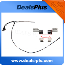 Brand New lcd cable + hinge clutch (L+R) FITS Macbook air A1237 A1304 MB003 MB543