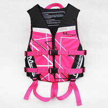 Quality Children's Water Sport Safety Life Vest Kids Life Jacket Foam Flotation Swimming Life Jacket Buoyancy Baby Life Vest(China)