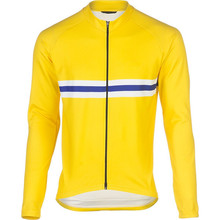 CUSROO Winter Thermal Fleece jersey cycling clothing Long Sleeve cycling jersey ropa ciclismo Customized 2017 bike clothes