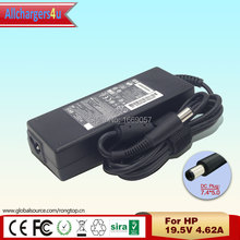 New Brand 100% Original For HP Laptop Power Charger AC Adapter 19.5V 4.62A 90W TPC-LA57 709566-002 PA-1900-31HC(China)