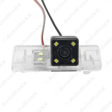 Car CCD Rear View Camera With LED Light For Nissan QASHQAI/X-TRAIL/Geniss/Sunny/Pathfinder/Citroen C4/C5 #FD-4707
