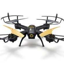 D61 RC Helicopter Drone 6 Axis Quadcopter 2.4GHz 4CH Remote Control Plane Quadrocopter Aircraft Model Toys for Children(China)