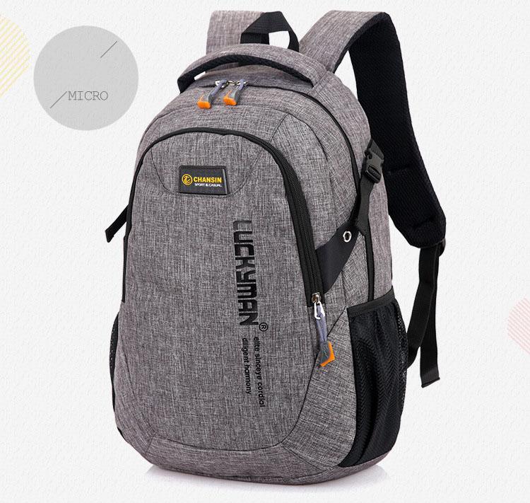 backpack men