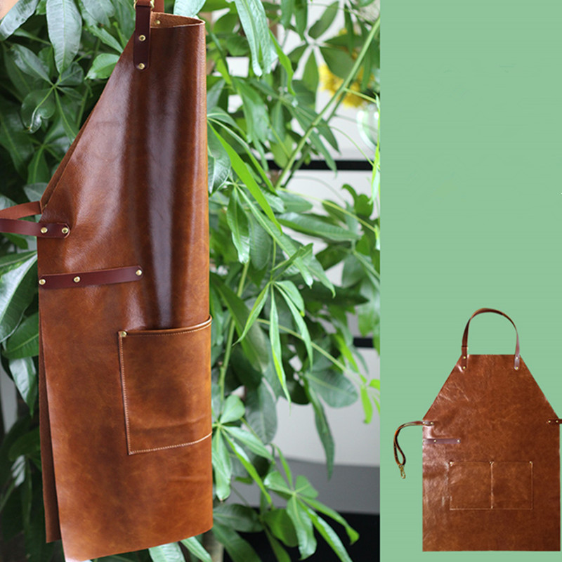 Leather Apron L3-6