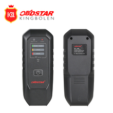 New OBDSTAR Remote Tester Frequency/Infrared IR RT100 Remote Scanner RT100 For 300Mhz-320Mhz 434Mhz 868Mhz