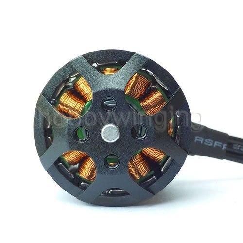 1PCS CW U2810 KV750/900/1260 Waterproof Brushless Motor for Quadcopter Hexacopter UAV FPV Drone<br><br>Aliexpress