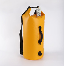 Durable Quality 25L Waterproof Floating Dry Bag Backpack for Drift Canoeing Kayak Camping