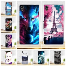 Buy Case Sony Xperia M4 Aqua 5.0 inch Cover Back Phone Case Sony Xperia M 4 Aqua Silicon Cover Sony Xperia m4 aqua Shell for $1.05 in AliExpress store