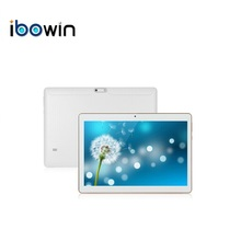 ibowin BIG DISCOUNT!! 10.1inch tablet PC 1G 16G ROM 1280x800IPS Screen A33 Quad-core Android PC Bluetooth Google Play Store P130