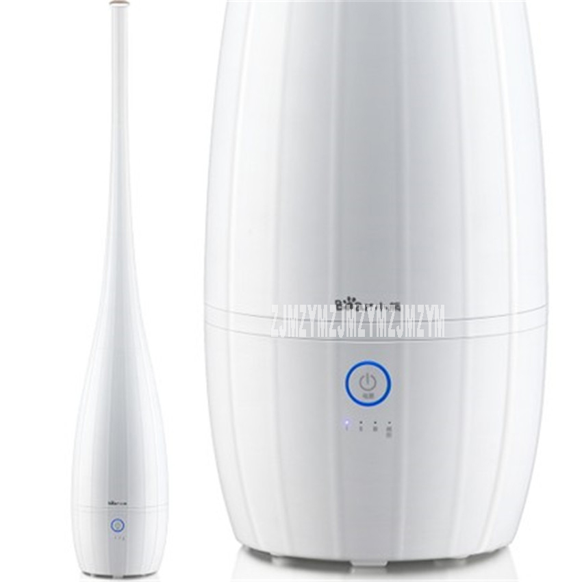JSQ-B40P1 220V Home large capacity mute office bedroom pregnant women small mini fragrance machine dual fog humidifier &gt;200ml/h<br>