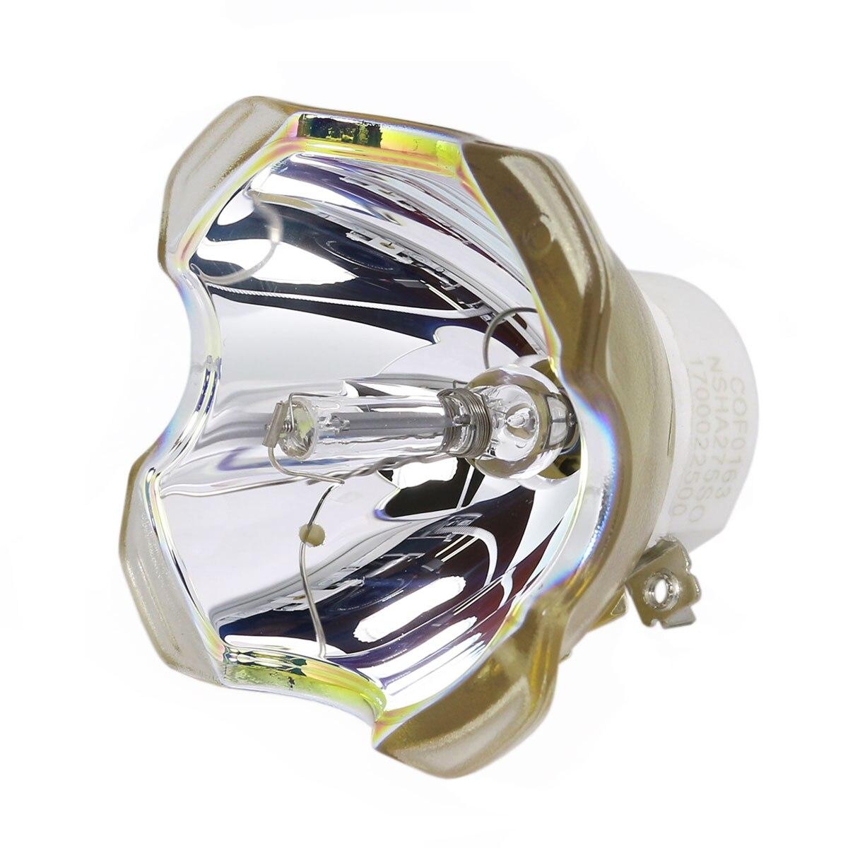 Compatible ET-LAV200 ETLAV200 for Panasonic PT-VW435N PT-VW431D PT-VW440 PT-VX505N PT-VX500 PT-VX510 Projector Lamp Bulb Without<br>