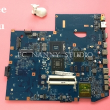 PCNANNY MBPJA01002 48.4FX01.01M Acer Aspire 7736 7736Z Notebook Laptop Motherboard s479 ddr2 w/ video card working