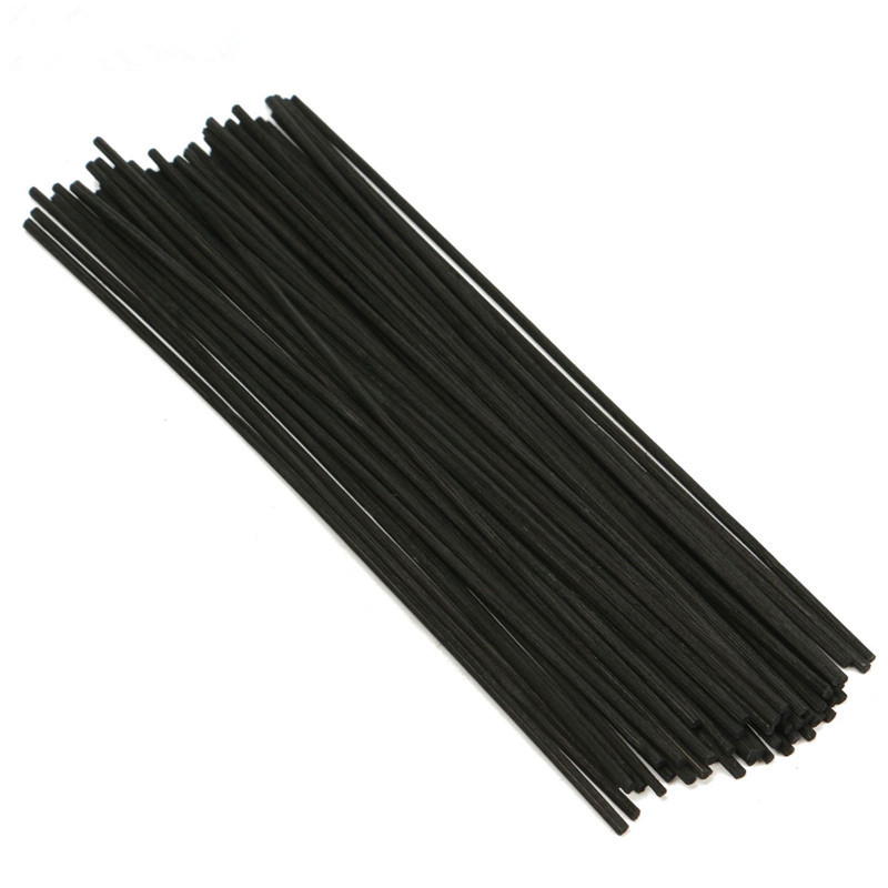50Pcs-New-Black-Raan-Reed-Fragrance-Oil-Diffuser-Replacement-Refill-Sticks-Party-Home-Bedroom-Bathrooms-Decor