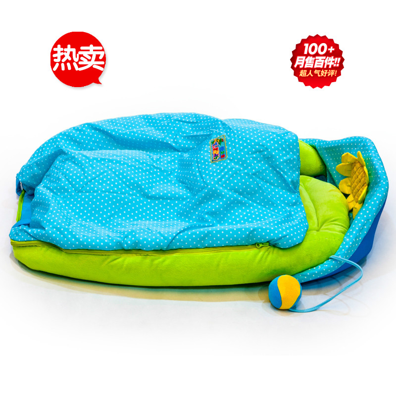 Baby portable baby bed anti tipi sleeping bag comfort station folding bed cabarets sleeping basket bed<br>