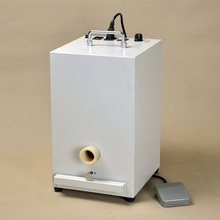 Dental Lab Equipment Instrument Dust Collector Kingkong500 Dental Vacuum Dust Extractor for Dental Laboratory(China)