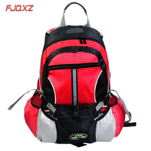 HOTSPEED Bicycle Backpack Men or Women Moutain Bike Sports Bags 42x29x18cm Outdoor Sports Back Pack with A Buckler