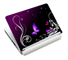 "Purple Protective Durable 10"" 10.1"" 10.2"" Inch Mini Notebook Laptop Cover Netbook Sticker Skin Dust-proof"