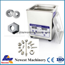 Working long time 80W industrial ultrasonic cleaning machine,vibration head high power household component washer