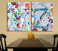 handpainted canvas oil painting new fabric painting designs art painting on canvas letters canvas painting for bedroom
