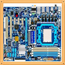 Free shipping Used MA770T-US3 Gigabyte motherboard / AM3 DDR3 / mining dedicated fight Gigabyte / Gigabyte X79-UD5