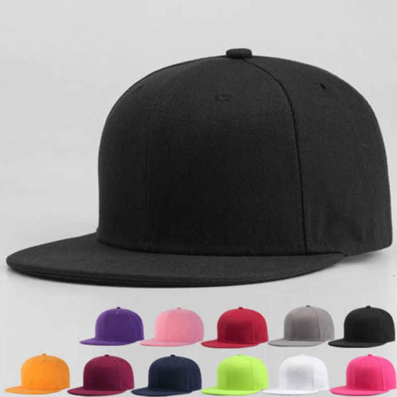 981c294ce2f Multi-Colors ITFABS Fashion Men Women Unisex Casual Hip-hop Sport Outdoor  Visors Cap