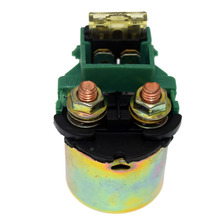 For Honda CRF230 CRF 230 1993-2009 ATV Motorcycle Electrical Parts Starter Solenoid Lgnition Key Switch Starting Relay