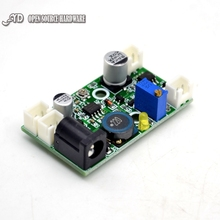 1W 1.6W 2W 445 405 520nm laser tube 12V step-down constant current drive circuit TTL modulation