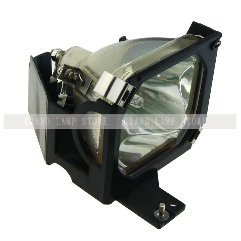 Replacement Projector Lamp With Housing ELPLP13 / V13H010L13 For EPSON EMP-70/EMP-50/PowerLite 50c/PowerLite 70c<br><br>Aliexpress