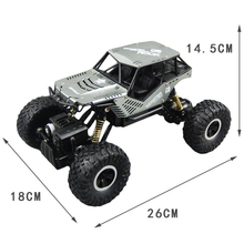 Buy RC Car Rock Crawler Remote Control Toy Cars Radio Controlled 4x4 Drive Off-Road Toys Children Reinforced Packaging for $47.58 in AliExpress store