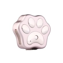 WCDMA 3G Mini dog GPS Tracker For Kids Elderly Cars Pet Portable and Waterproof Free Platform(China)