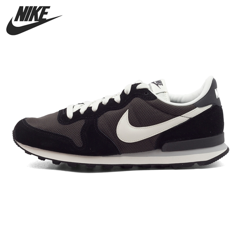 Original NIKE NIKE INTERNATIONALIST Men's Running Shoes Sneakers(China  (Mainland))