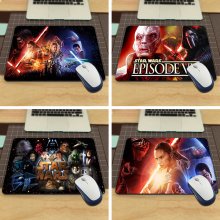 Star Wars Funny Gaming Mouse Pad for Size 18x22cm and 25x29cm