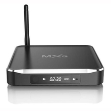 MXQ M10 Quad Core Google Android TV Box,2GB/8GB,S812 Chipset 2.0Ghz,Full HD 1080P,Support Wifi,Plug And Play